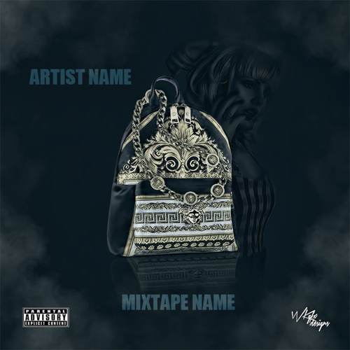 Premade Mixtape Covers Wickedkreationsgrafix